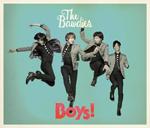 THE BAWDIES、最新アルバムからのリード曲「NO WAY」MVがオンエア解禁&YouTubeアップ!