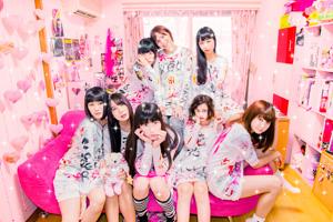 大森靖子、新曲「イミテーションガール」MVに玉城ティナ、蒼波純などミスiDのメンバー7人が豪華出演!