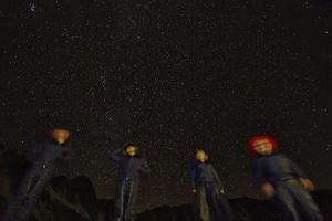 SEKAI NO OWARI、「Silent Night」をYouTubeで公開