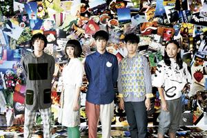 東京カランコロン、全国ツアー決定! アルバム・リード曲「ヒールに願いを」MVも解禁!