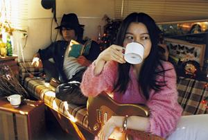 LOVE PSYCHEDELICO、デビュー15周年第1弾アイテム第1弾としてベスト・アルバムを発表!
