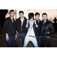 MUSIC ON! TVにて〈PUNKSPRING 2010〉出演アーティストPV特集をオンエア!