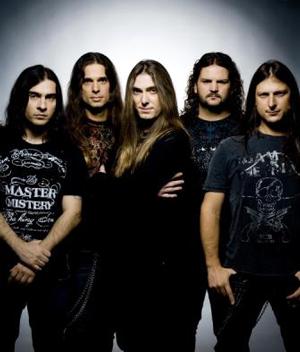 アングラ(Heavy Metal)