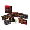 SLAYER、11枚組アナログBOXセットをリリース!