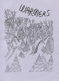 注目作家が集まる展覧会<Warmers>開催! asuna出演のオープニング・ライヴも