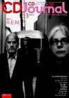 音楽情報誌『CDジャーナル』、最新3月号はR.E.M.を大特集!