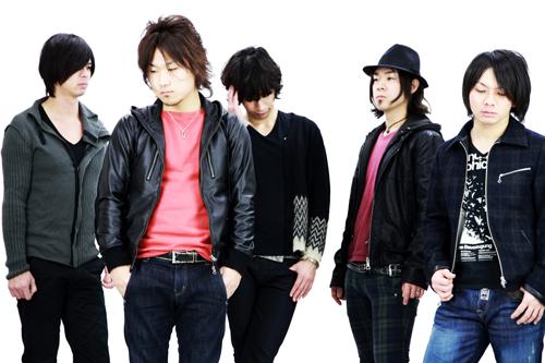 新体制となったivory7 chord、ニュー・ミニ・アルバムをリリース