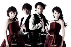 河村隆一、平野 綾出演ミュージカル「嵐が丘」、アフター・イベントの開催が決定!