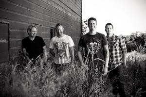 NICKELBACK、ニュー・アルバムに先駆け新曲2曲を公開