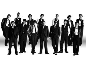 TOKYO FMほかにてEXILEの新番組「EXILE EX-PRESS」がスタート!