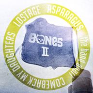 ASPARAGUS、強力4バンドでのツアーをスタート!会場限定CDの販売も