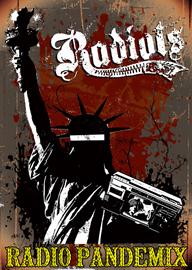 RADIOTS、初の全国流通映像作品をリリース