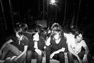 STARBOARD、TRIBAL CHAIR、P2H、NATURE LIVINGの面々による新バンドが始動