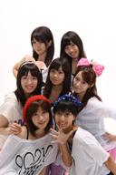 CDジャーナル韓国音楽ムック刊行記念イベントにアップアップガールズ(仮) / UFZSがゲスト出演!