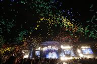 L'Arc〜en〜Ciel国立競技場公演の模様が全13形態でBlu-ray&DVD化