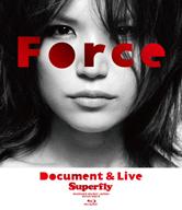 Superfly、初のドキュメントDVD&Blu-rayをリリース