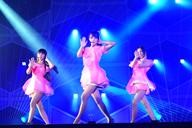 Perfume、初となる対バン・ツアーの開催を発表