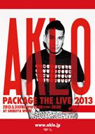 AKLO、初のワンマン・ライヴを東京にて開催