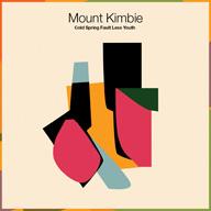 MOUNT KIMBIE、名門「Warp」からの2ndアルバムをリリース