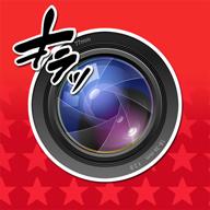 人気アプリ「漫画カメラ」にMUCCのオリジナル・フレームが登場