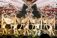 少女時代、全国ツアーのファイナル公演を開催
