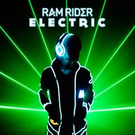 RAM RIDER、新曲のiTunes限定連続配信が7月よりスタート