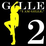 GILLE、カヴァー・アルバム第2弾のリリースが決定