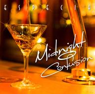 Especia「ミッドナイトConfusion」のヴァイナル・ヴァージョンがリリース決定!