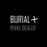 英国最重要アクトBurial、新作『Rival Dealer』を緊急リリース