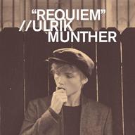ウルリック・マンター、配信限定EP『Requiem』をリリース