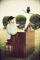 Akeboshiがショートムービー制作アプリ「Findays」に新曲3曲を提供
