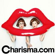 "Charisma.com、""2014 PARCO VALENTINE""テーマソングをiTunes限定でリリース"