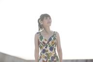 坂本美雨、蓮沼執太プロデュースのニュー・アルバム『Waving Flags』をリリース