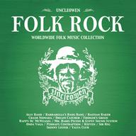 「UNCLEOWEN」とタワーレコードのコラボレートによるフォーク・ロック・コンピレーションが登場