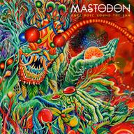 MASTODON、ニュー・アルバム『Once More'Round The Sun』をリリース
