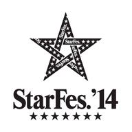 〈StarFes.'14〉にDJ KRUSH、the band apart、ZAZEN BOYSの出演が決定