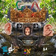 奇才ドラマー・Greg Fox率いるGUARDIAN ALIEN、来日公演を控え日本限定のライヴ盤をリリース