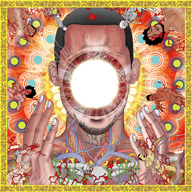 FLYING LOTUS『You're Dead!』の詳細が明らかに