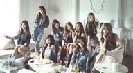 少女時代の初ベスト・アルバム『THE BEST』にスペシャル・エディション2種が登場