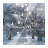 Vampillia、Ben Frostとの2マン・ライヴにてスペシャル新作『winter days』を配布