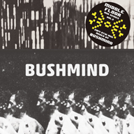 HIMCAST主催Kevin Reynoldsジャパン・ツアー12月に開催 BUSHMIND新作ミックスCDも