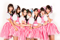 palet、1stフル・アルバム『LOVE n'ROLL!!』の収録内容を公開