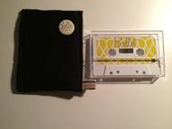 FourColor as 杉本佳一、カセットテープ作品『Ballet』をリリース
