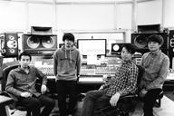 ASIAN KUNG-FU GENERATION、ニュー・シングル「Easter」のリリースが決定