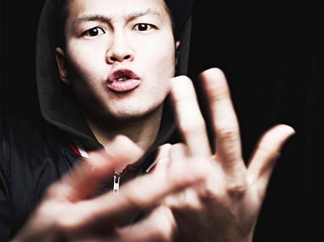 KMC(Rapper)
