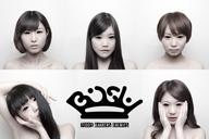 """""""新生アイドル・シット""""BiSH、メンバーを公開 1stフル・アルバムのリリースも決定"""