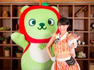 """群馬・新井愛瞳と長野・関根 梓""""地元PR対決""""の勝者が決定"""