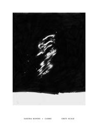 "SAKURA KONDOとCARREが""音 / 絵の展示""「GREY SCALE」を恵比寿 KATAにて開催"