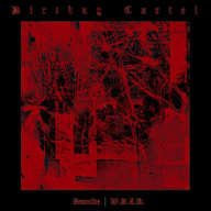 ZENOCIDE東京&W.D.L.K.京都、2都轟音スプリット『Dirtbag Cartel』をリリース