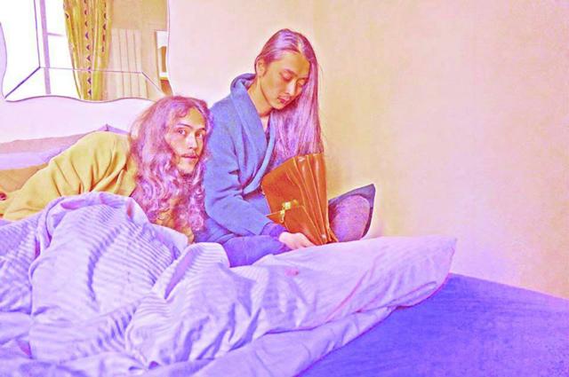 jan and naomi